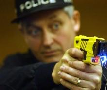 Le pistolet Taser est-il toujours utilisé de façon sécuritaire, M. Dupuis?
