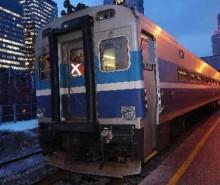 Crise des trains de banlieue