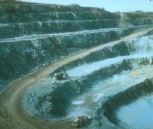 Uranium: le PQ demande un moratoire