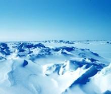 Ça chauffe en Arctique
