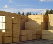 Industrie québécoise du bois d'oeuvre