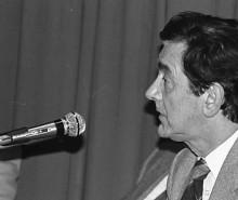 Le Parti Québécois souligne le 10ème anniversaire du décès de Camille Laurin