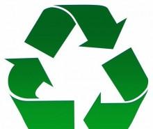 L'effondrement du marché des produits recyclables