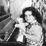 Susan Boyle enfant