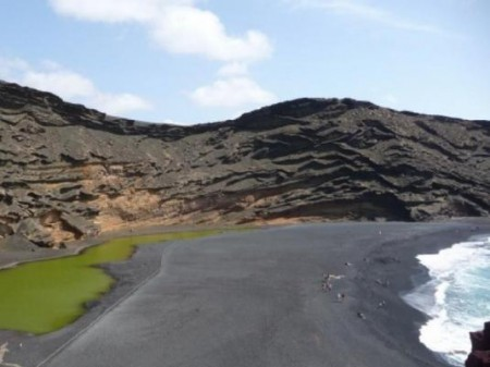 Le volcan Katla