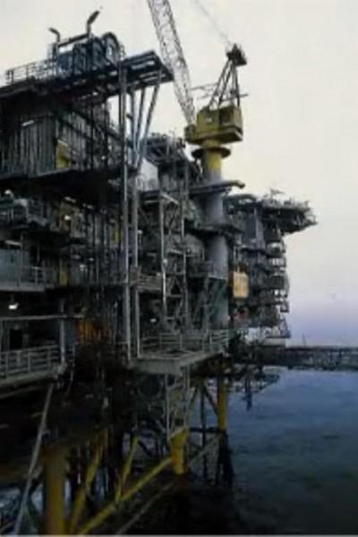 Exploitation pétrolière