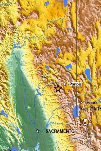 Région des Andes chiliennes