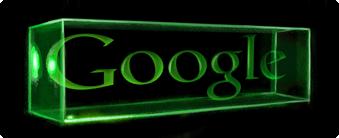 Logo Google de Dennis Gabor