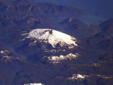 Volcan Melimoyu