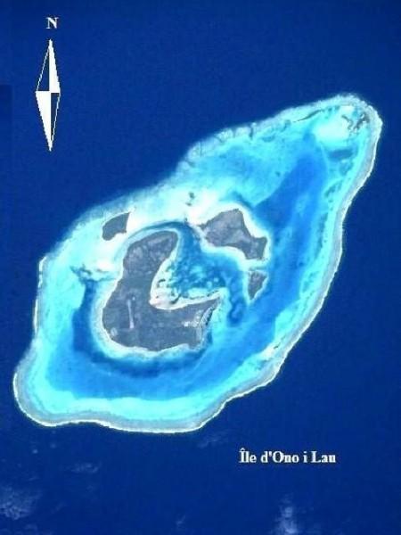 Île d'Ono i Lau
