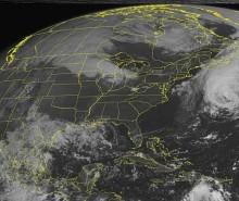 Terre-Neuve encore sous le choc de l'ouragan Igor