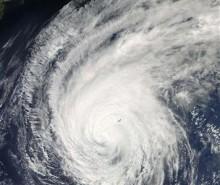 Ouragan Igor à Terre-Neuve