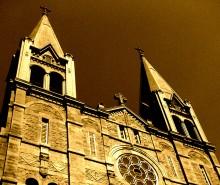 Développements dans le dossier de l'église du Saint-Nom-de-Jésus