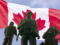 Le Canada a capturé plus de 400 afghans
