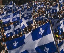 L'indépendance du Québec: Dans cinq ans!