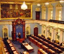Projet de Loi 103: Appel au Parti Québécois