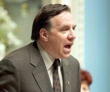 Force Québec: Diversion n'est pas division