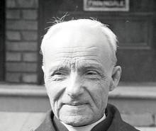 Suivez le blogue du Saint Frère André!