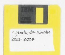 Commission Bastarache: la disquette de Bellemare est authentique