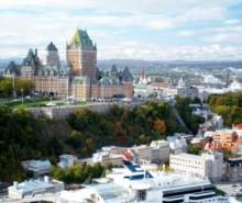 Québec obtient le Forum universel des cultures avec Amman