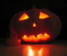 Fête d'Halloween violente à Notre-Dame-de-Grâce