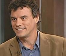 L'historien Gilles Laporte, Patriote de l'année 2010-2011