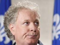 Jean Charest: un politicien fini