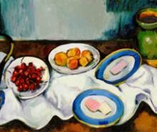 Paul Cézanne aurait 172 ans