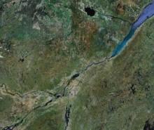 Transport des déchets nucléaires de l'Ontario sur le fleuve St-Laurent