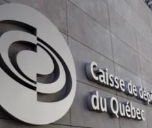 Résultats 2010 de la Caisse de dépôt et placement du Québec