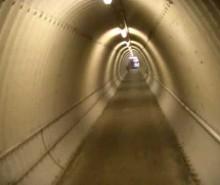 Un incendie éclate dans un des tunnels de l'Université Laval