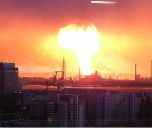 Tremblement de terre de 8.9 au Japon suivi d'un tsunami destructeur