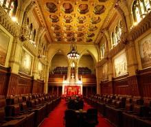 Politique fédérale: le NPD veut abolir le Sénat