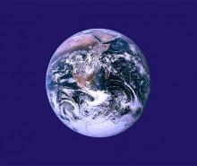 Célébrons le Jour de la Terre