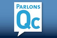 Pauline Marois invite les gens à voter pour le Bloc Québécois