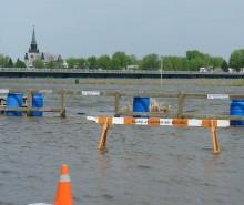 Inondation de la rivière Richelieu