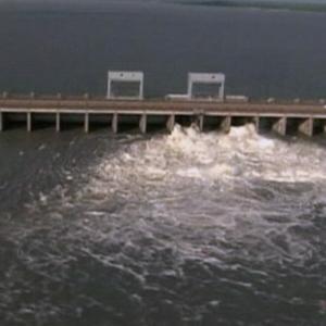 Inondations Missouri