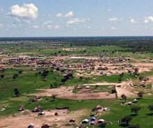 Soudan: Abyei aux mains de Khartoum