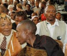 Botswana: la désillusion après des années de stabilité