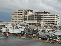 Des tornades aux États-Unis font une centaine de morts