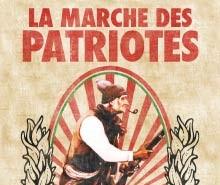 Marche de la Journée nationale des Patriotes