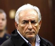 Affaire DSK: Dominique Strauss-Kahn libéré sous caution