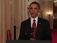 Oussama Ben Laden est mort, annonce Barack Obama