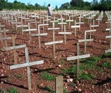 Rwanda: arrestation d'un des responsables présumés du génocide en fuite