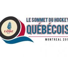 Sommet sur le hockey au Québec en août