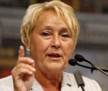 Pauline Marois déterminée à poursuivre l'œuvre de René Lévesque