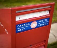 Conflit de travail à Postes Canada