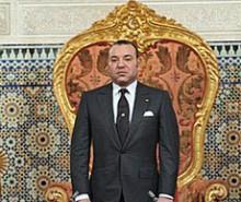 La monarchie au Maroc promet des réformes constitutionnelles