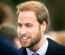 William, Prince de nos bouffons