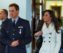 Manifestation contre le Prince William et Kate Middleton